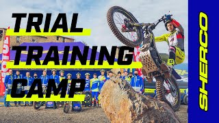 SHERCO FACTORY - Trial Training Camp