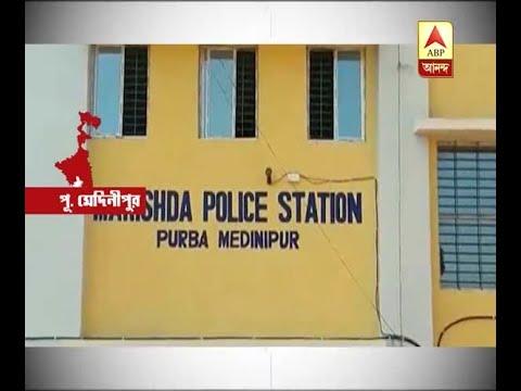 Tamluk Court pronounced death sentence to a teacher for rape and murder of minor maid serv
