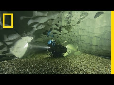 The Danger and Excitement of Underwater Cave Diving | Short Film Showcase