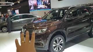 KLIMS 2018: Proton X70 Executive & Premium | EvoMalaysia.com
