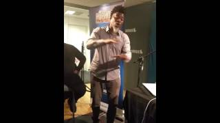 Gambar cover David Banner breaks down GOD