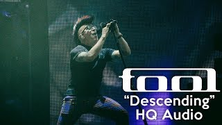 """New Tool Song """"Descending"""" HQ/HD Audio & Video - Live at Welcome to Rockville"""