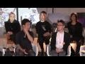 Capture de la vidéo Sugizotube Vol.8「Sugizo パレスチナの旅 報告会」【前半】
