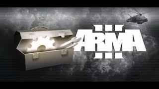 ArmA 3 Tools | Установка, диск