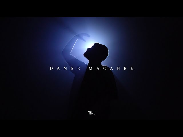 CatchUp - Danse Macabre (Official Video)