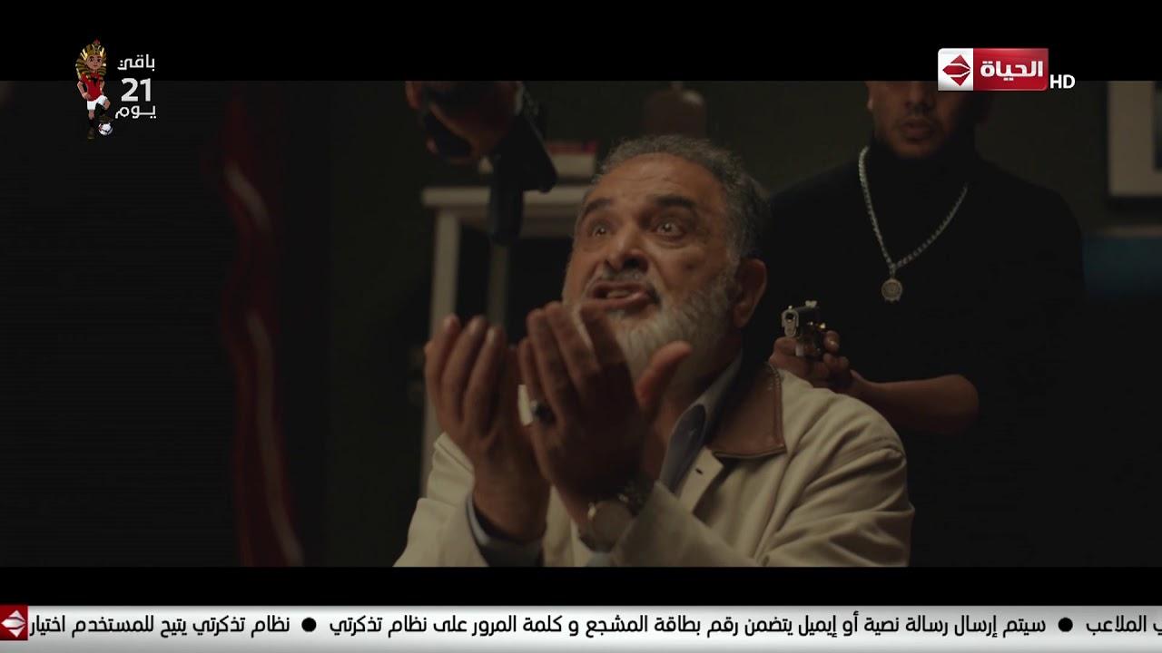 كمال اللباد راكع قصاد هوجان وبيترجاه ميقتلوش.. مش هتصدق اللي قاله #هوجان