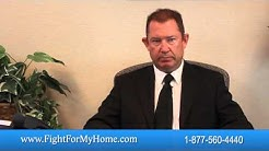 DeLand Foreclosure Lawyer | What to Expect from Your Mortgage Company | Orange City 32763