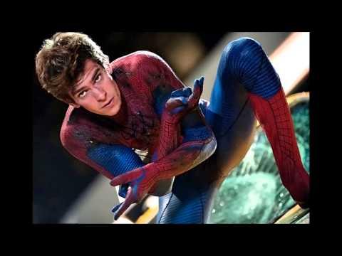 The Amazing Spidermanspider sense ringtone