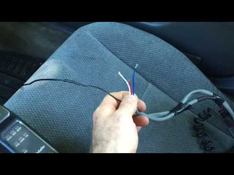 How to uninstall an interlock (jump to 2:05 for uninstall ... Ignition Interlock Device Intoxalock Wiring Diagram on