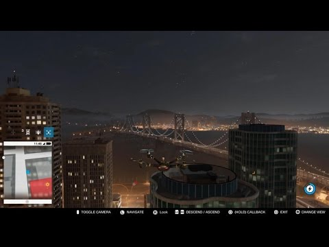 Hacking cars and the surveillance state in Watch Dogs 2
