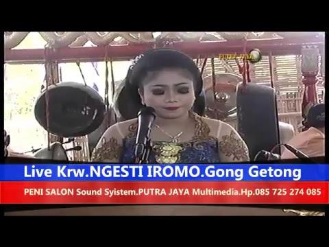 Live Streaming PUTRA JAYA Multimedia///Krw.NGESTI IROMO.Gong Gentong