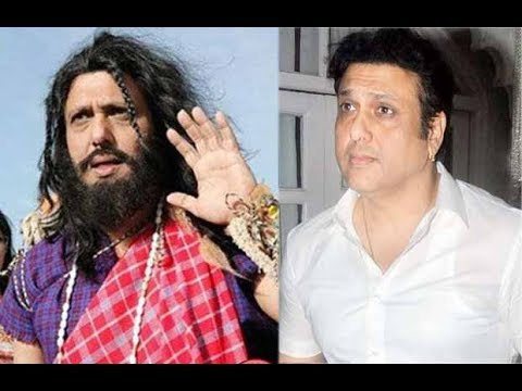 Govinda LASHES OUT At Jagga Jasoos Makers For DELETING His Scene