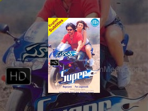 Super Telugu Full Movie