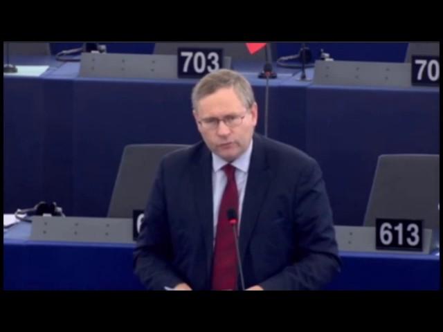 Gilles Lebreton sur l'accès aux informations anti-blanchiment par les autorités fiscales