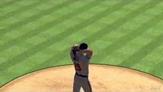 MLB 07: The Show Trailer- PS3