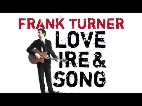"Frank Turner - ""Photosynthesis"" (Full Album Stream)"