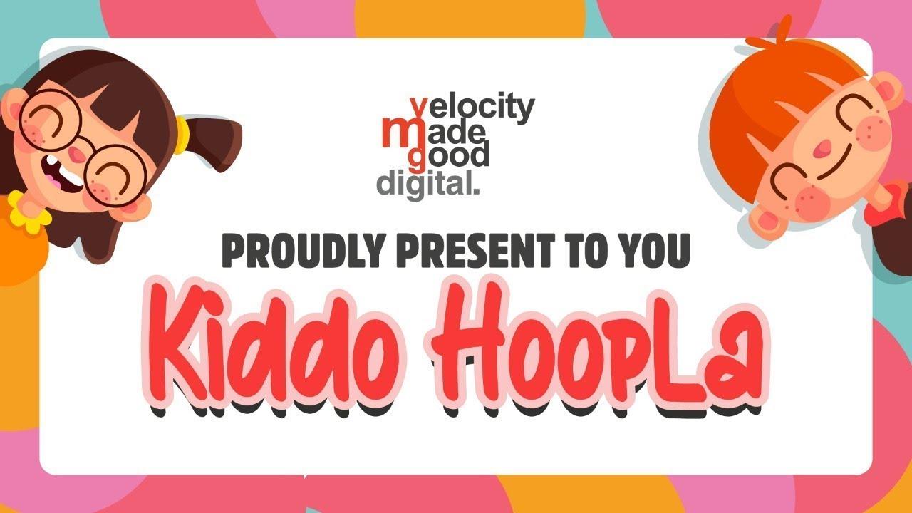 Download VMG Kiddo Hoopla   2020