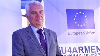 Պյոտր Սվիտալսկի․ Հայաստանն ընդլայնված եվրոպական ընտանիքի անդամ է
