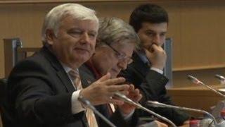 Laporan Pelanggaran HAM China, di Parlemen Eropa