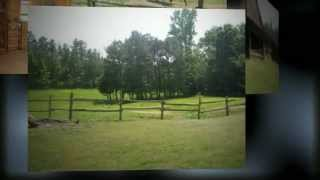 Raleigh Horse Farm - Triangle Horse Property NC