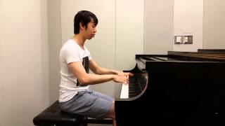 Nyan Cat Piano