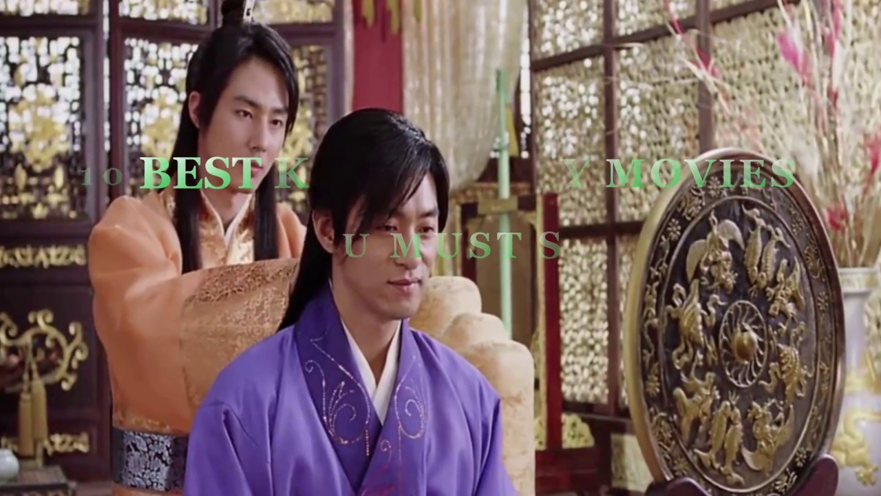 You tube gay asian movie