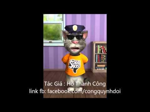 Mèo Mun kể chuyện thất tình cực kỳ cảm cmn động =))