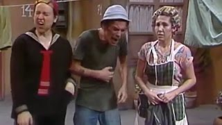 Don Ramón no para de reírse de Doña Florinda thumbnail