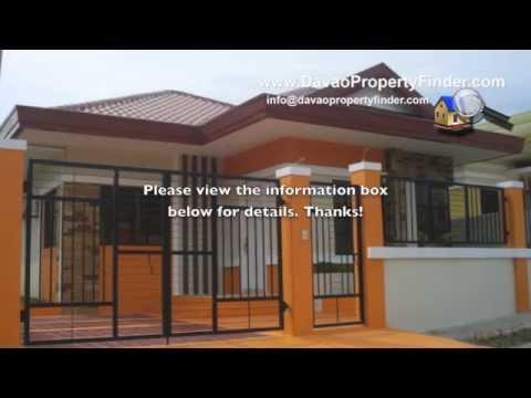 Mh27 3 Bedroom House At La Vista Monte Davao September