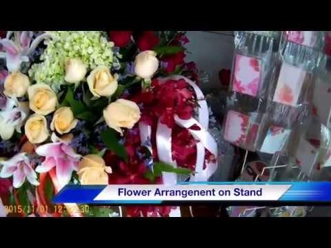 Cambodiaflorist , Floral Express Cambodia