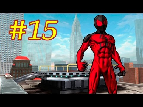 ВСЕ ПАУКИ SPIDER-MAN UNLIMITED | ALL CHARACTERS
