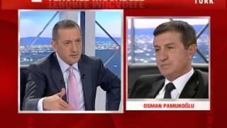 Teke Tek  / Osman Pamukoğlu-Part 1 / 12 Mayıs 2008
