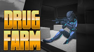 Drug Farm - (Arma 3)(City Life RPG)
