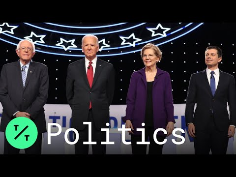 Democratic Debate: What You Need To Know About Wednesday's ...