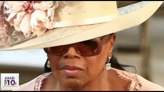 مشاهد ممنوعة من العرض من الزفاف الملكي..!!