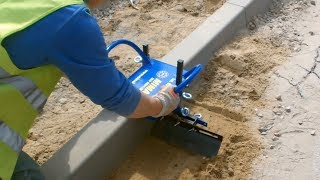 Every man wants this construction machine. Time and money saving tools.