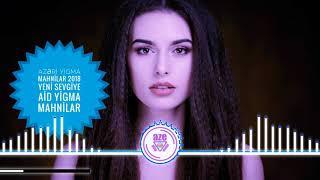Azəri Yigma Mahnilar 2018 Yeni Sevgiye Aid Yigma Mahnilar (Aze Play Muzik 3)