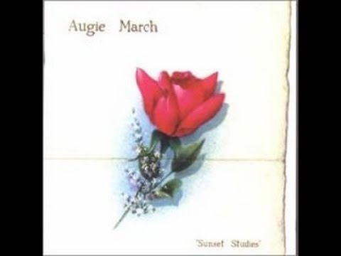 Augie March Sunset Studies full album