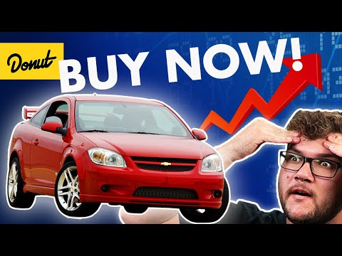 Buy These Cars NOWBefore You Cant Afford Them