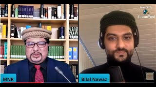 Introductory Live Session 22 With Azeezam Bilal Nawaz Sahib 7January 2021,1PM German Time InshaAllah
