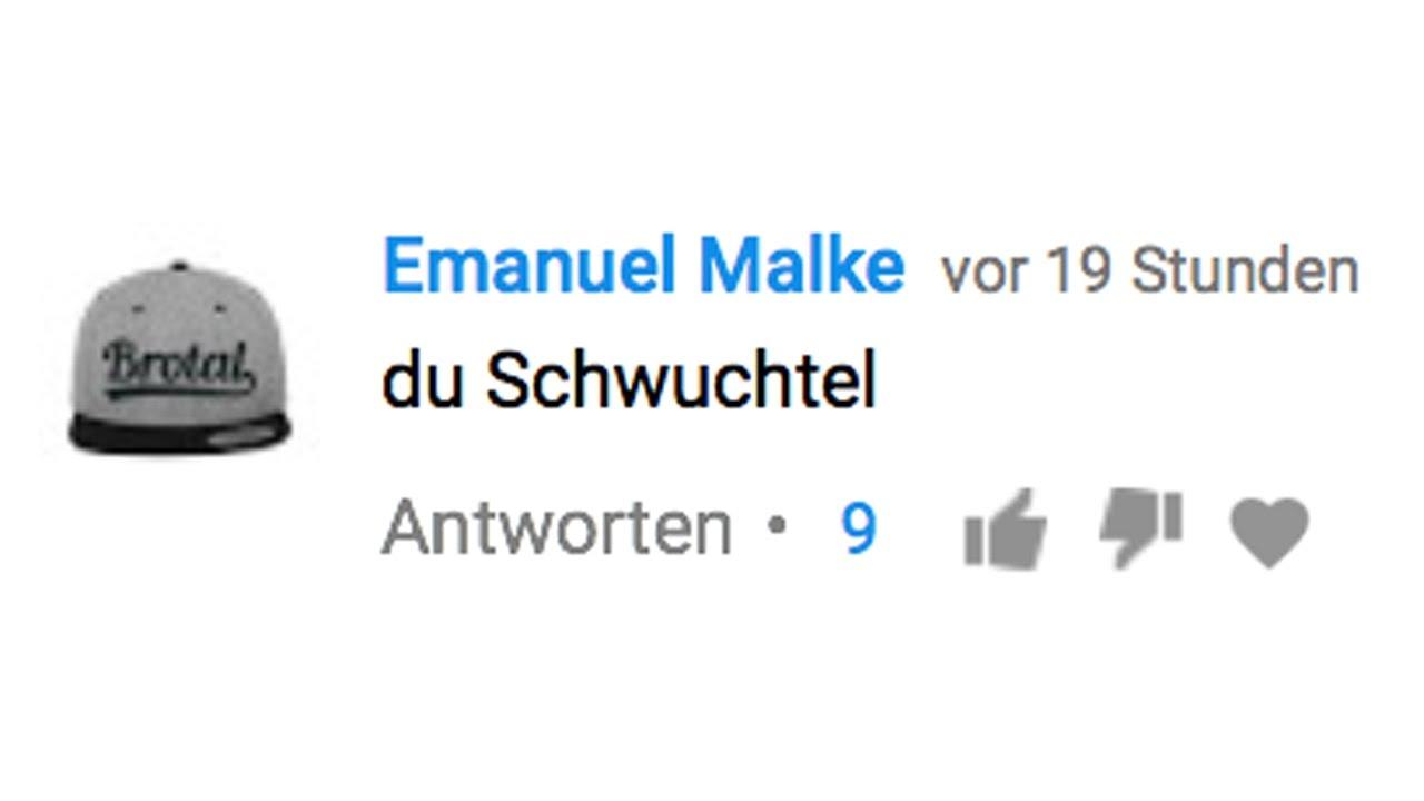 Youtube Kommentare Lesen