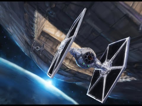Star Wars Most Powerful Ship: TIE/D Defender