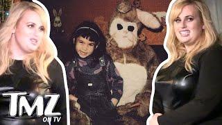 Rebel Wilson: Hanson's Still Got It! | TMZ TV