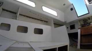Sail Life - Albin Ballad (Sailboat) Restoration Progress