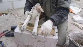 видео super приспособление для кладки кирпича от Nivok 111