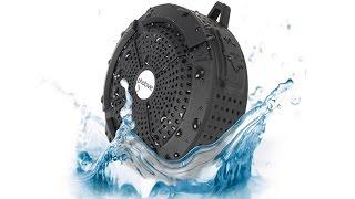 Unboxing Photive Rain WaterProof Portable Bluetooth Speaker