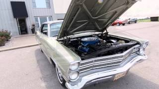 1967 Ford LTD FOR SALE