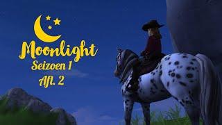 ~Moonlight~ /Seizoen 1, Afl. 2/ SSO serie