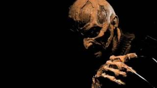 Dead Silence - ( Hardcore Rap Instrumental )