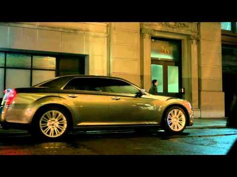 Chrysler  Commercial Featuring John Varvatos